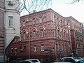 2-й Колобовский переулок-пересечение с Большим Каретным переулком.JPG