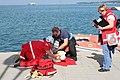 20. državno preverjanje ekip prve pomoči Civilne zaščite in Rdečega križa 18.JPG