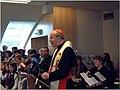 2001 04 28 Caritas Zentrale Eröffnung DSCF0034 (50961989051).jpg