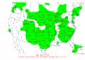 2002-09-19 24-hr Precipitation Map NOAA.png