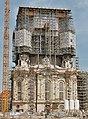 2003-05-17 Dresden Frauenkirche Wiederaufbau 04.jpg
