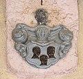 20070423250DR Biesig (Reichenbach OL) Rittergut Herrenhaus Wappen.jpg