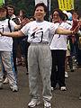 2007TaiwanWalkingDayInTaipei FangchihYu.jpg