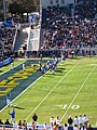 2007 Armed Forces Bowl- Air Force TD.jpg