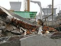 2008년 중앙119구조단 중국 쓰촨성 대지진 국제 출동(四川省 大地震, 사천성 대지진) SV400387.JPG