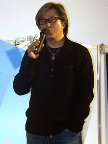 2008TIBE Day5 Hall1 ActivityCenter1 Wei-chung Wang.jpg