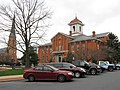 2008 03 28 - Frederick - City Hall 1.JPG