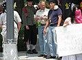 2008 06 Arnie Lerma and Boris Korczak 01.jpg