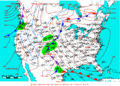 2009-04-17 Surface Weather Map NOAA.png