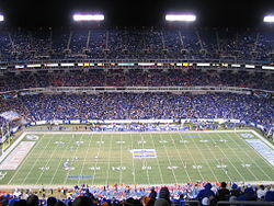 2009 Music City Bowl Nashville TN USA.JPG