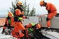 2010년 중앙119구조단 아이티 지진 국제출동100119 몬타나호텔 수색활동 (455).jpg