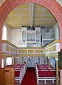 20100406245DR Gallschütz (Großweitzschen) Dorfkirche zur Orgel.jpg