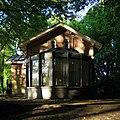 20100528 Verlengde Hereweg 161 (Koetshuis Villa Gelria) Groningen NL (2).jpg