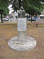 20100707-038 Amersfoort - Monument tegen geweld in het park op het terrein van de voormalige Juliana van Stolberg kazerne.jpg