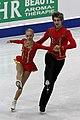 2010 World Figure Skating Championships Pairs - Stacey KEMP - David KING - 7019A.jpg