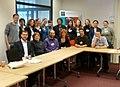 2011 IFLA meeting in KB in the Hague 6777459243.jpg