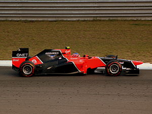 2012 MARUSSIA AT THE YEONGAM GRAND PRIX SOUTH KOREA OCT 2012 (8213003525).jpg