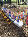 2013 Floriade - Dragon Boat Gnomes.jpg