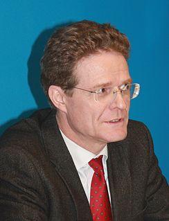 Nikolaus Meyer-Landrut German diplomat