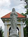 2013 Saint Vitus church in Karczew - 09.jpg