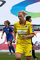 2014-10-11 - Fußball 1. Bundesliga - FF USV Jena vs. TSG 1899 Hoffenheim IMG 4262 LR7,5.jpg