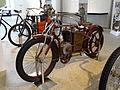 2014 Škoda Museum, L&K motocykleta typ L 1904.JPG