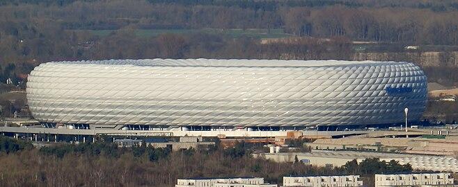 2014 Allianz Arena.JPG