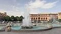 2014 Erywań, Fontanny na Placu Republiki (03).jpg
