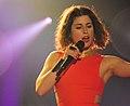 2015-02-18 Ann Sophie ESC 2015 by WikiofMusic-18.jpg