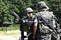 2015.7.13.해병대 1사단 - 공용화기사격 13th, July, 2015, ROK 1st Marine Div.-Firing Crew Served Weapon (19763688415).jpg