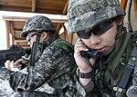 2015.7.14. 연평부대 - 지뢰탐지작전훈련 14th, July, 2015, ROK Marine YP Unit-Training to detect of mines (19763763585).jpg