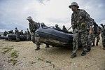 2015.9.2.해병대 1사단-상륙기습훈련 2nd Sep, 2015, ROK 1st Marine Division - amphibious warfare training (21110004126).jpg
