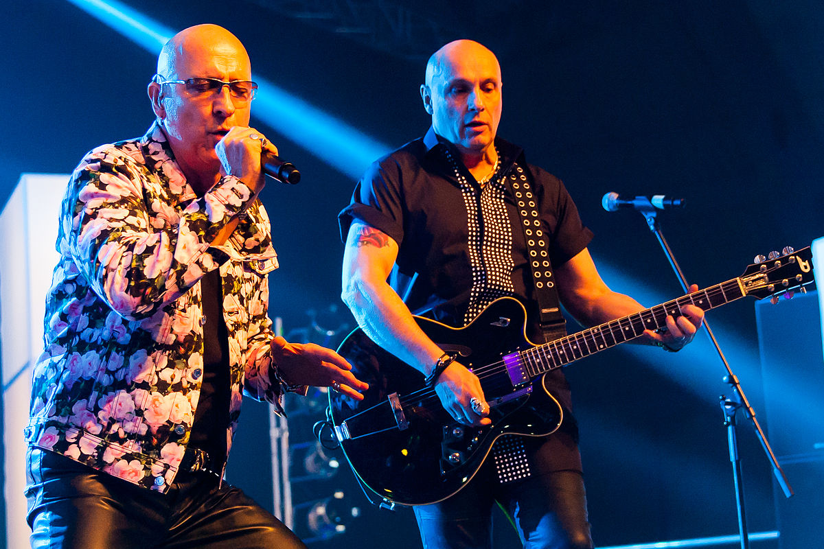 Right Said Fred - Wikipedia