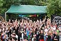 2015 Woodstock 086 Wiewiórstock - Wiewiórka na Drzewie.jpg