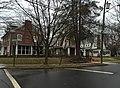 2016-02-23 11 40 04 Houses along Buckingham Avenue in the Hiltonia section of Trenton, New Jersey.jpg
