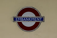 2016-02 Embankment underground london.jpg