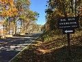 2016-10-24 12 13 28 Sign for the Big Run Overlook along Shenandoah National Park's Skyline Drive in Rockingham County, Virginia.jpg