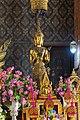 2016 Bangkok, Dystrykt Phra Nakhon, Wat Thepthidaram (15).jpg