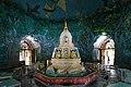 2016 Rangun, Pagoda Maha Wizaya (21).jpg