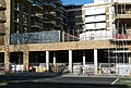 2016 Woolwich, Royal Arsenal Riverside, Cannon Square development 06.jpg