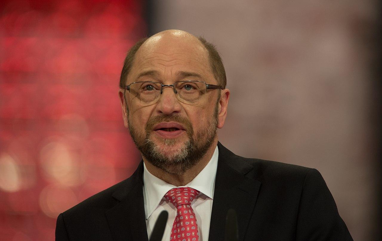2017-03-19 Martin Schulz SPD Parteitag by Olaf Kosinsky-4.jpg