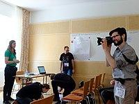 201705 Hackathon in Vienna 05.jpg