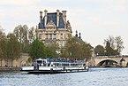2017 Embarcación turística París P17.jpg