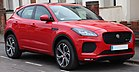 2017 Jaguar E-Pace First Edition I Automatic 2.0 Front.jpg