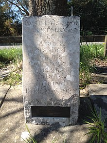 T  E  Lawrence - Wikipedia