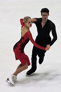 Matthias Versluis Finnish figure skater