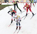 2019-01-13 Women's Teamsprint Final at the at FIS Cross-Country World Cup Dresden by Sandro Halank–066.jpg