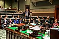 2019 YMCA NSW Youth Parliament - Backbench Speaker.jpg
