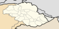 2020 Gilgit-Baltistan Assembly Election Constituency Map - Blank.png