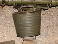 20 mm Madsen 40 round drum magazine.JPG